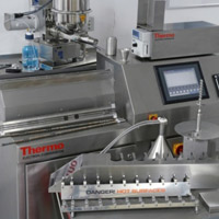 Extrudeuse Thermofisher